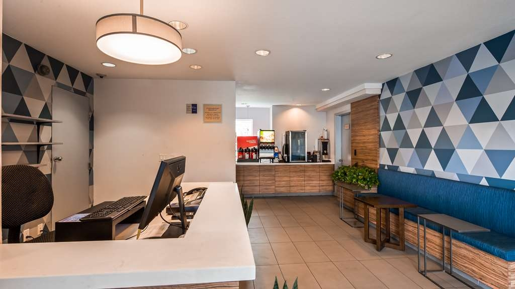 Best Western Plus Executive Suites - Restaurant / Gastronomie