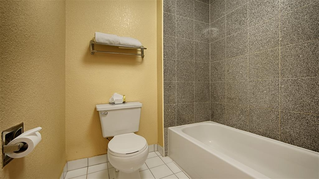 Best Western Orchard Inn - Bagno