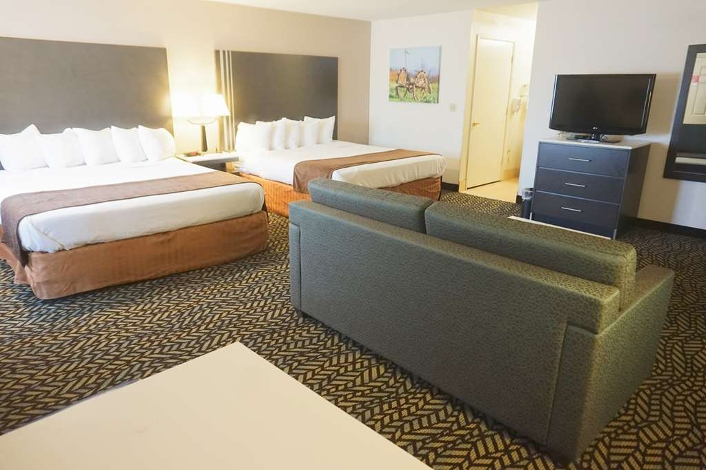 Best Western Orchard Inn - Suite