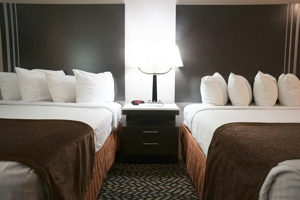 Best Western Orchard Inn - Two Queen Bedded Room