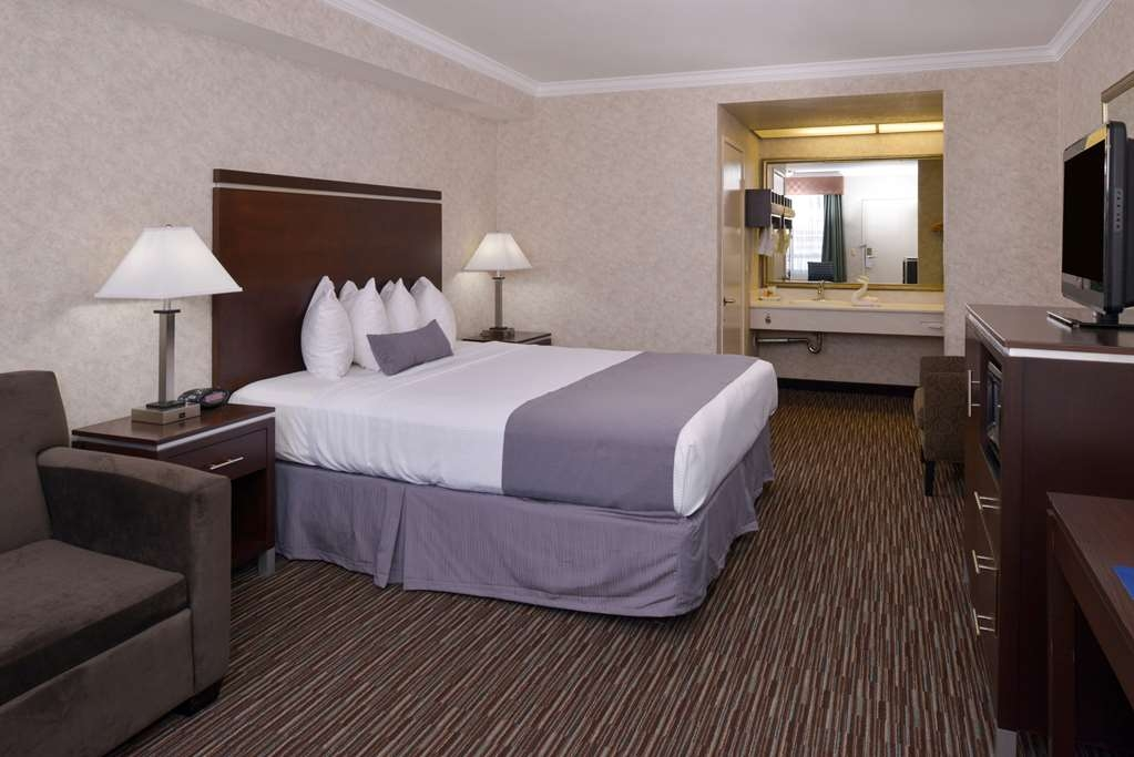 Best Western Redondo Beach Galleria Inn - Chambres / Logements