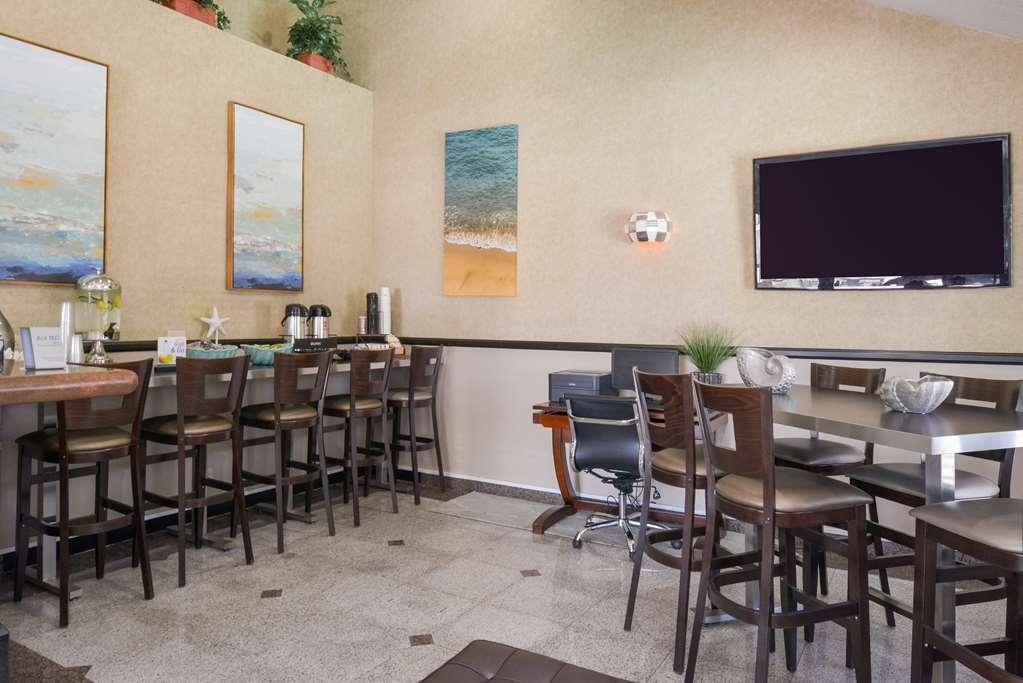Best Western Redondo Beach Galleria Inn - Lobbyansicht