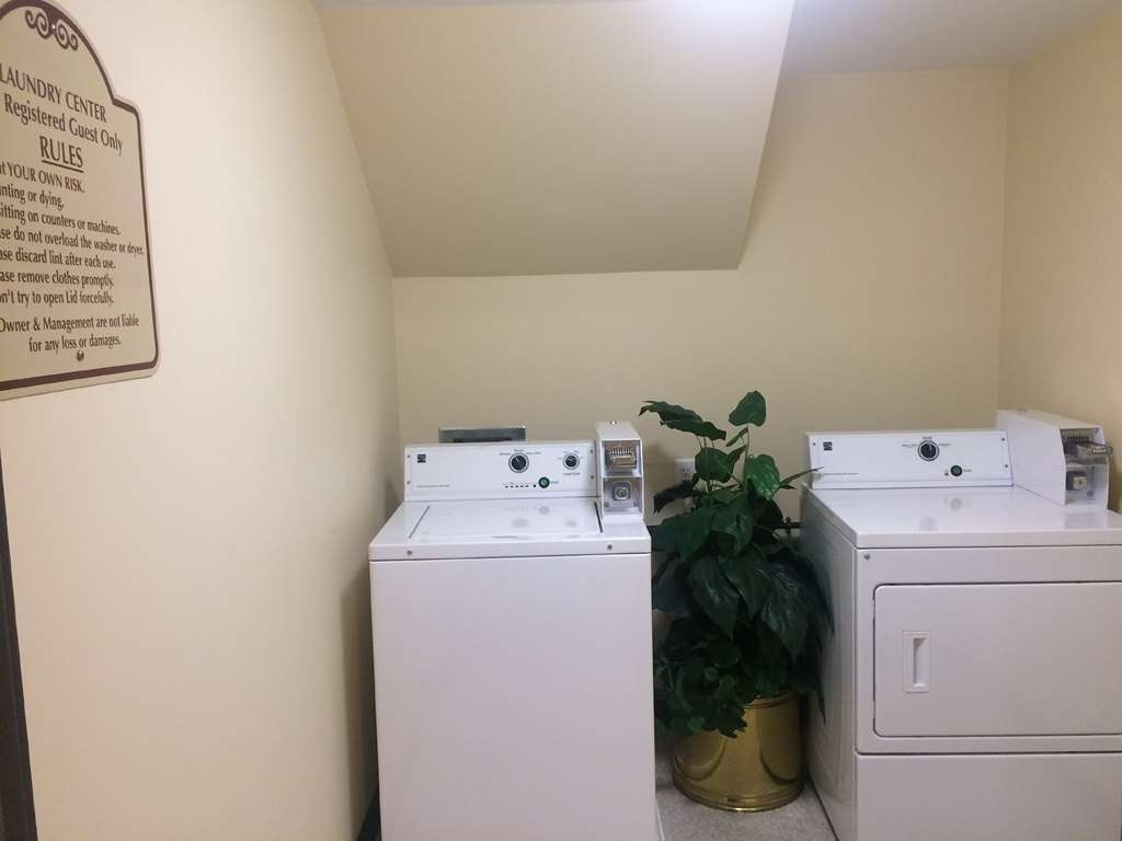 SureStay Plus Hotel by Best Western Jasper - Leave our hotel with clean clothes by using our on-site laundry facilities.