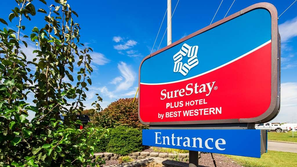SureStay Plus Hotel by Best Western Jasper - Your comfort comes first at the SureStay Plus Hotel by Best Western Jasper.