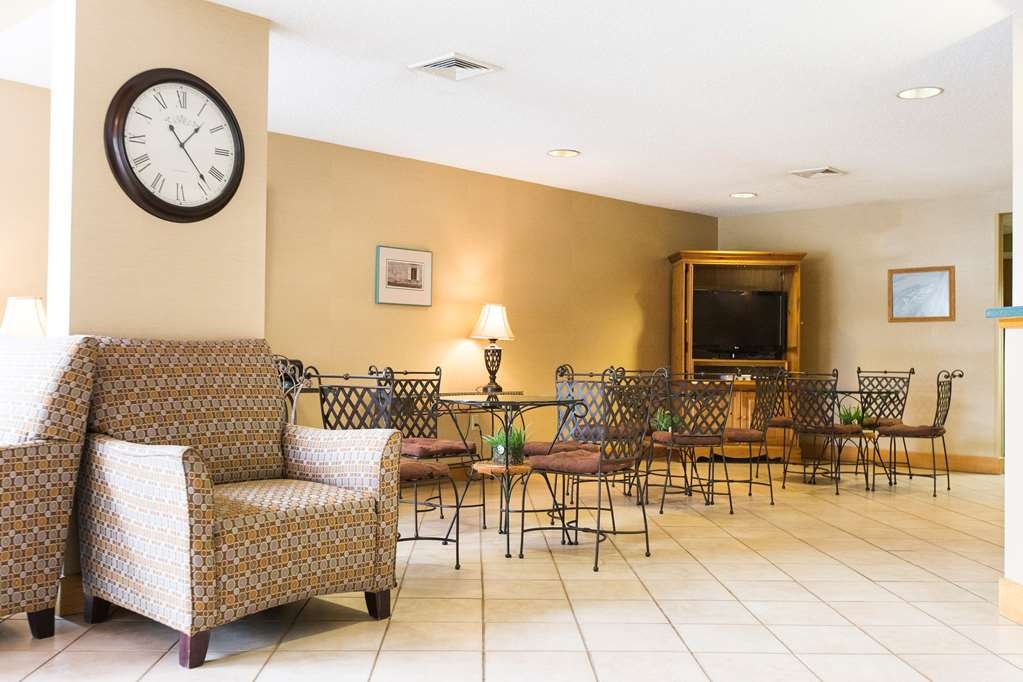 SureStay Plus Hotel by Best Western Elizabethtown Hershey - Hall