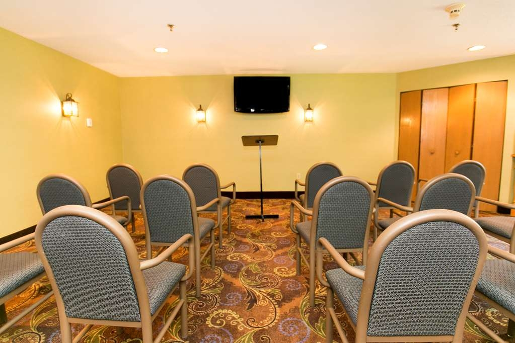 SureStay Plus Hotel by Best Western Elizabethtown Hershey - Sale conferenze