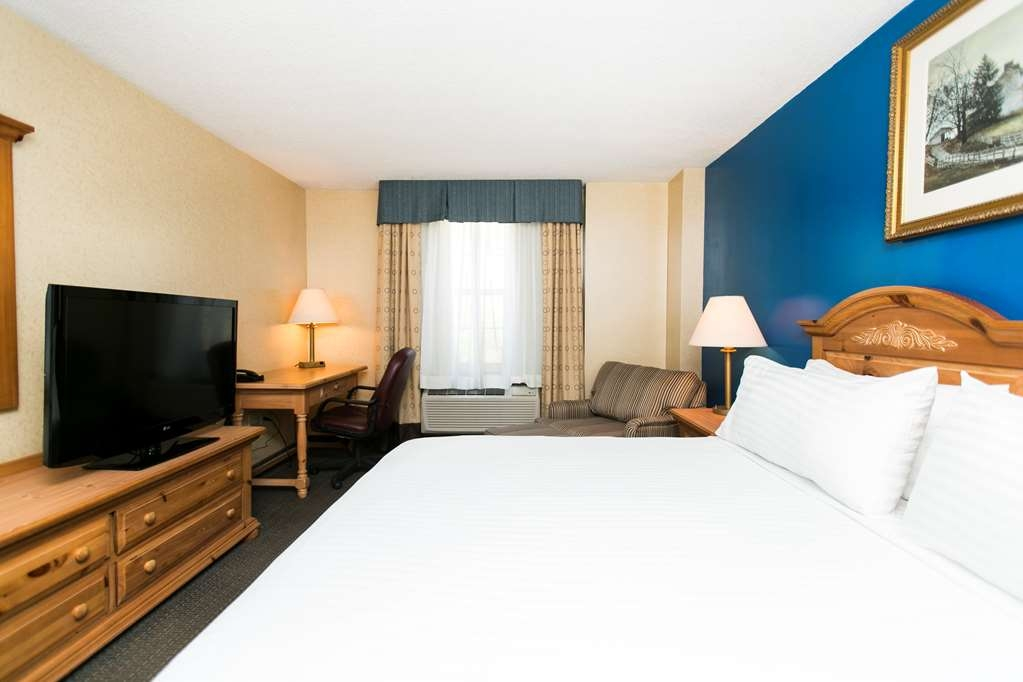 SureStay Plus Hotel by Best Western Elizabethtown Hershey - Suite