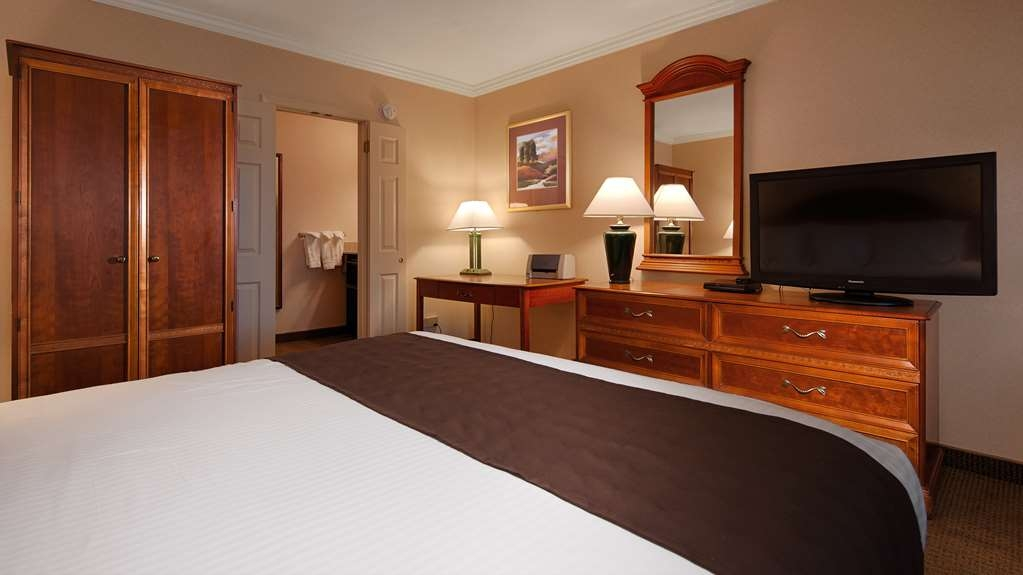 SureStay Plus Hotel by Best Western Brandywine Valley - Chambres / Logements