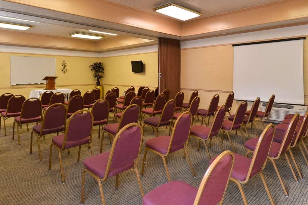 SureStay Plus Hotel by Best Western Fayetteville - Salle de réunion