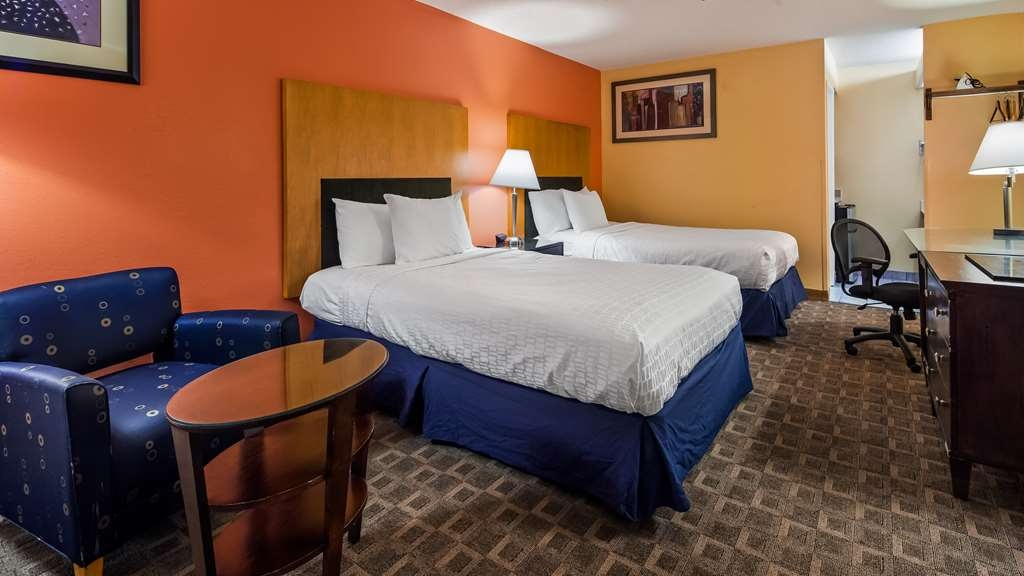 SureStay Plus Hotel by Best Western Fayetteville - Chambres / Logements