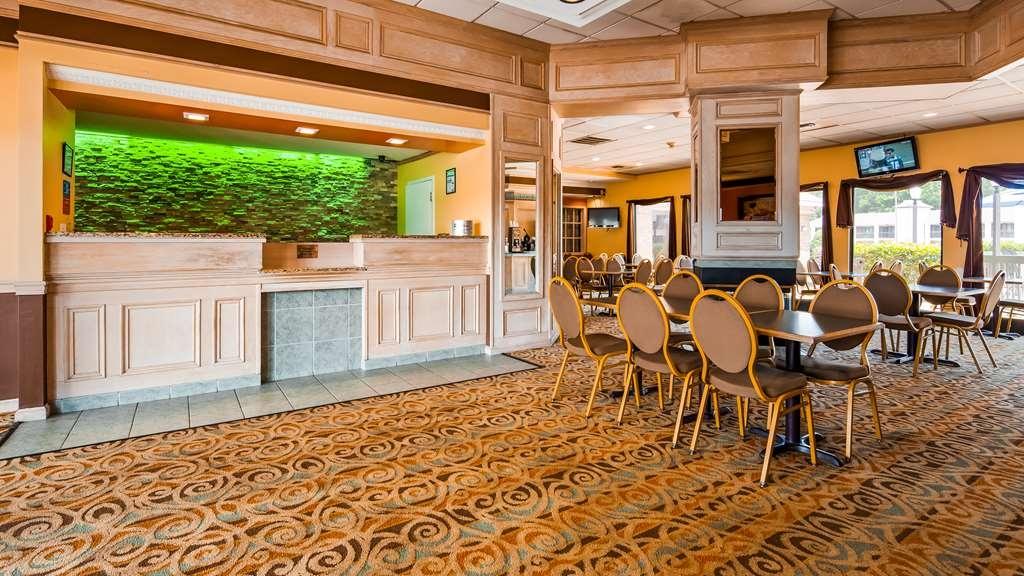 SureStay Plus Hotel by Best Western Fayetteville - Lobbyansicht