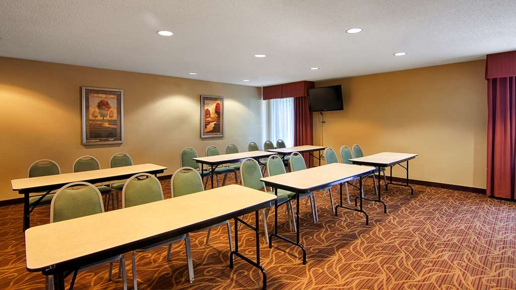 SureStay Plus Hotel by Best Western Tarboro - Need to schedule a meeting for business? We have space available for you and your clients.