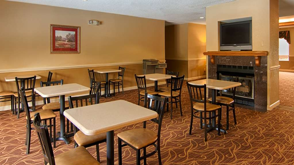 SureStay Plus Hotel by Best Western Tarboro - Rise and shine with a complimentary breakfast every morning.