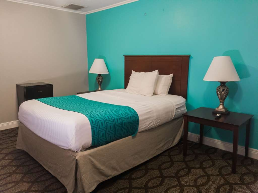 SureStay Plus Hotel by Best Western Lexington - Suite