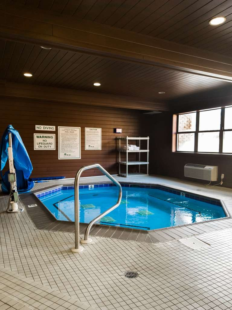 SureStay Plus Hotel by Best Western Lexington - Spa