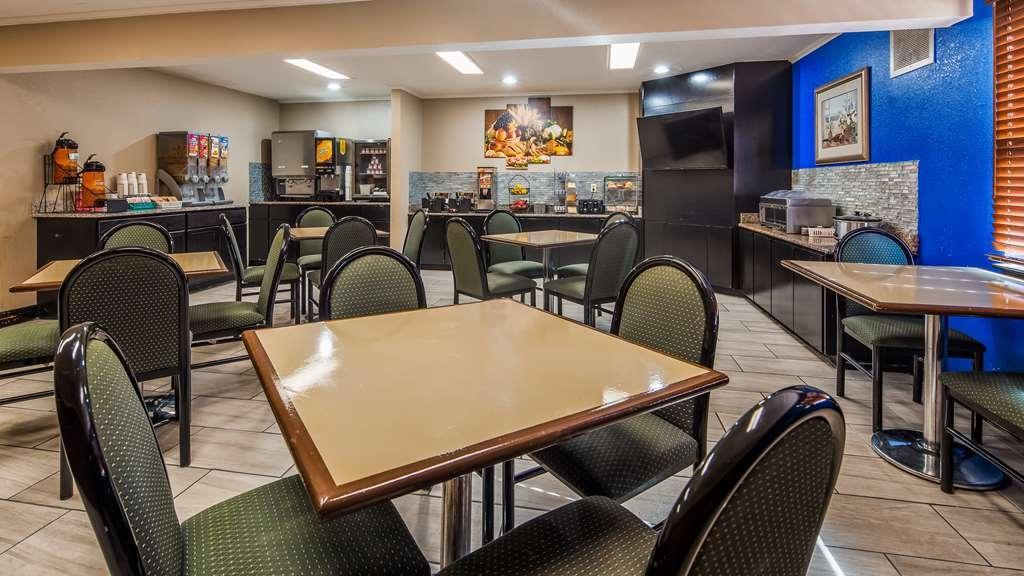 SureStay Plus Hotel by Best Western Lexington - Restaurant / Gastronomie