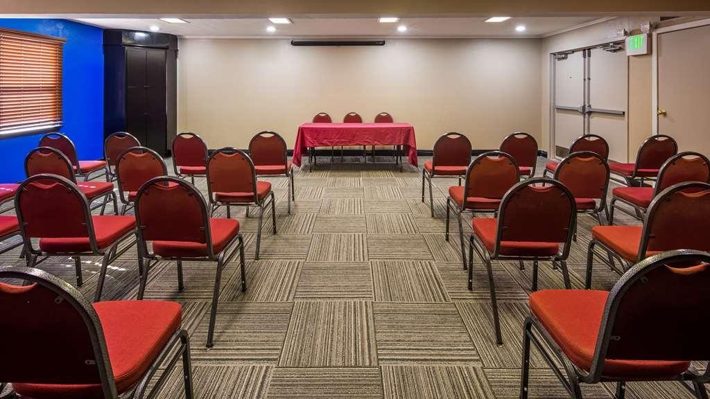SureStay Plus Hotel by Best Western Lexington - Besprechungszimmer