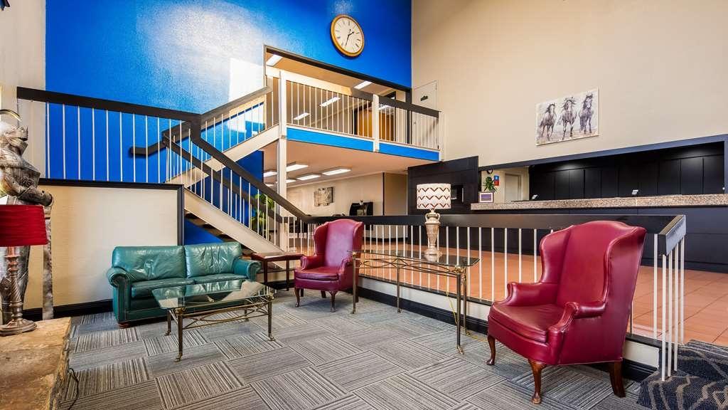 SureStay Plus Hotel by Best Western Lexington - Lobbyansicht