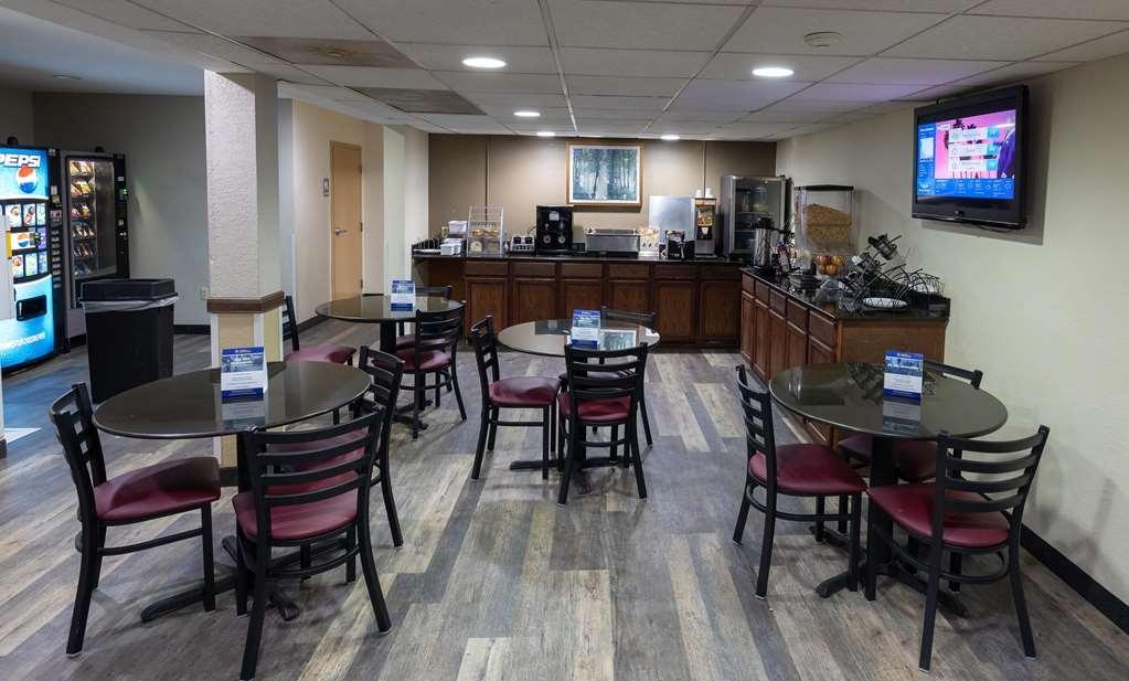 SureStay Plus Hotel by Best Western Somerset - Restaurant / Etablissement gastronomique