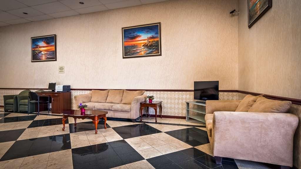 SureStay Hotel by Best Western Bellmawr - Lobbyansicht