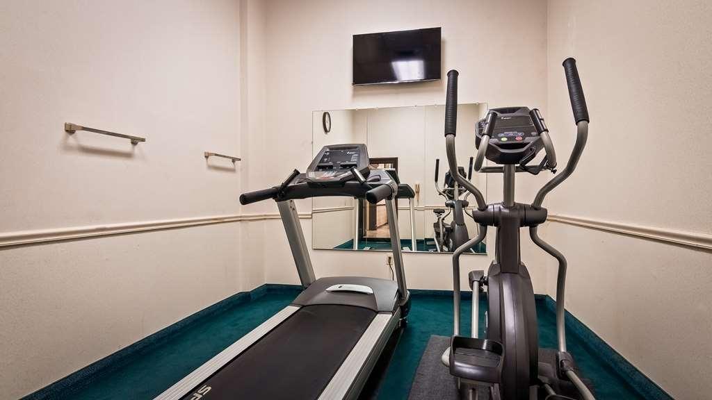 SureStay Hotel by Best Western Bellmawr - Fitnessstudio