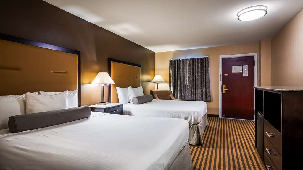 SureStay Hotel by Best Western Bellmawr - Chambres / Logements