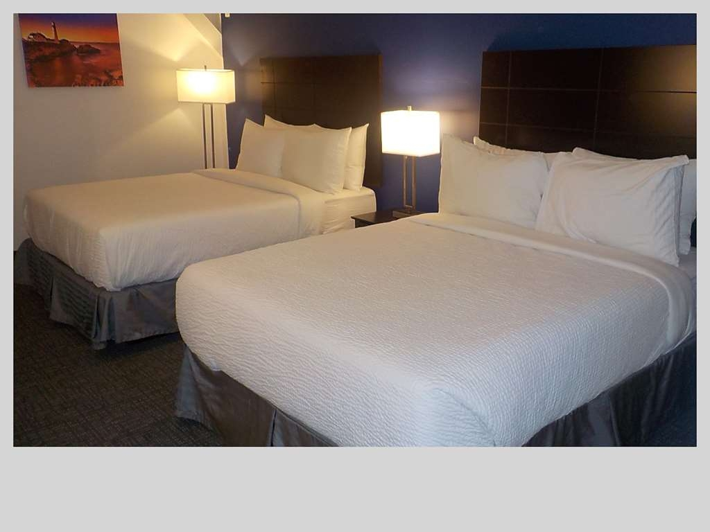 SureStay Hotel by Best Western Presque Isle - Camere / sistemazione