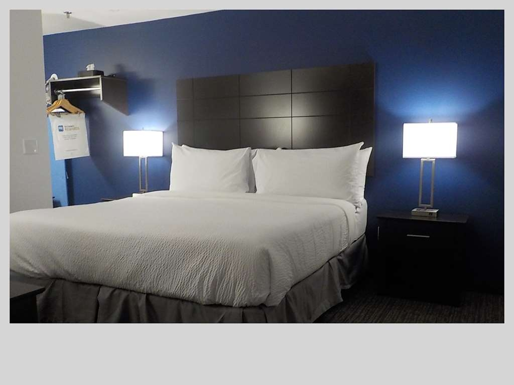 SureStay Hotel by Best Western Presque Isle - Chambres / Logements