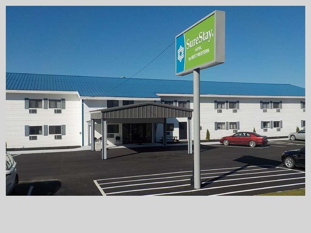 SureStay Hotel by Best Western Presque Isle - Vista Exterior