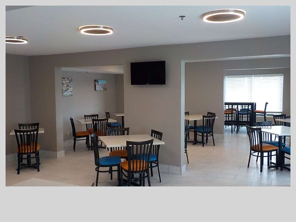 SureStay Plus Hotel by Best Western Indianapolis Northeast - Restaurant / Etablissement gastronomique