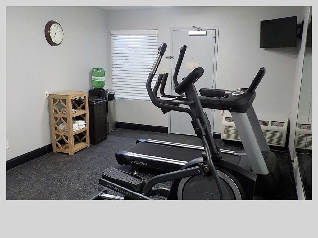 SureStay Plus Hotel by Best Western Indianapolis Northeast - Club de remise en forme