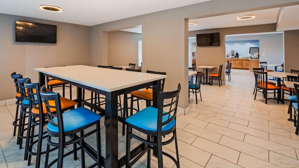 SureStay Plus Hotel by Best Western Indianapolis Northeast - Restaurant / Etablissement gastronomique