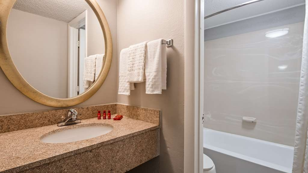 SureStay Plus Hotel by Best Western Indianapolis Northeast - Chambres / Logements