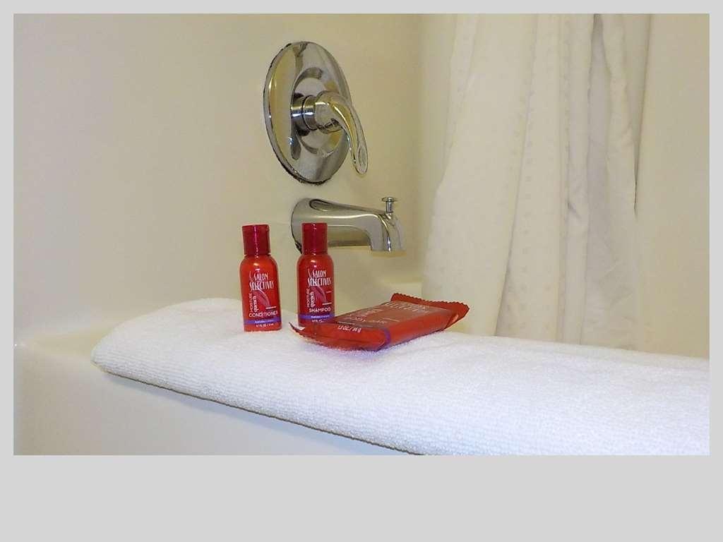 SureStay Plus Hotel by Best Western Jacksonville - Zimmer Annehmlichkeiten