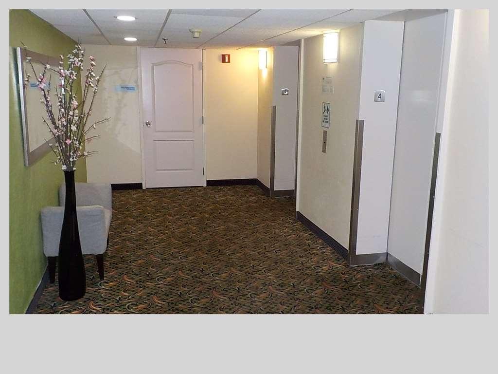 SureStay Plus Hotel by Best Western Jacksonville - Anderes / Verschiedenes