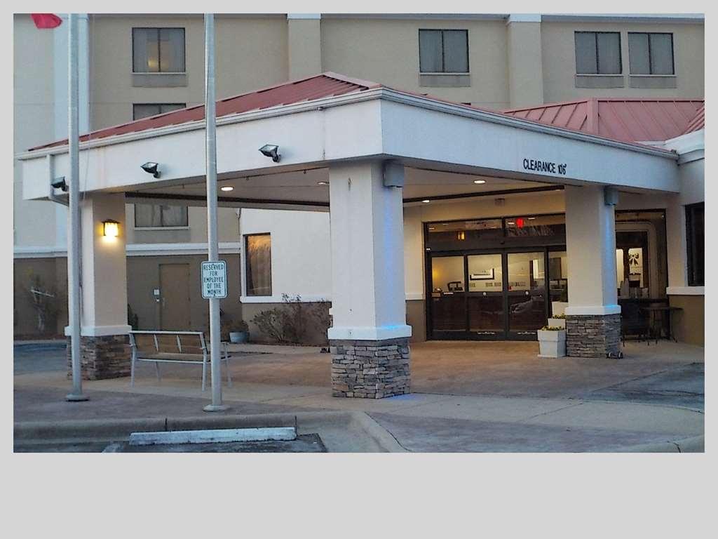 SureStay Plus Hotel by Best Western Jacksonville - Außenansicht