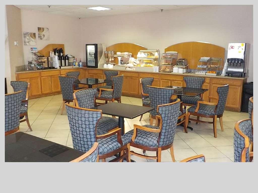 SureStay Plus Hotel by Best Western Jacksonville - Restaurant / Gastronomie