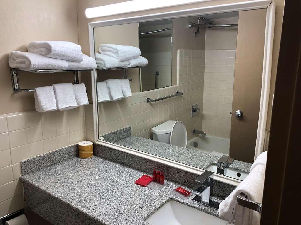 SureStay Hotel by Best Western Bardstown General Nelson - Gästezimmer/ Unterkünfte