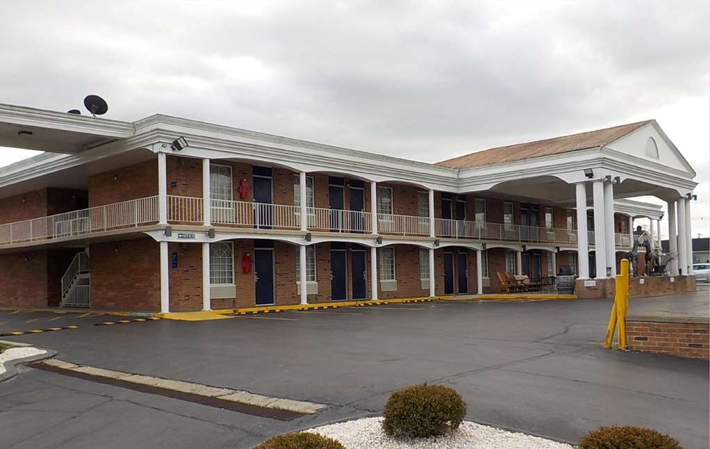 SureStay Hotel by Best Western Bardstown General Nelson - Vista Exterior