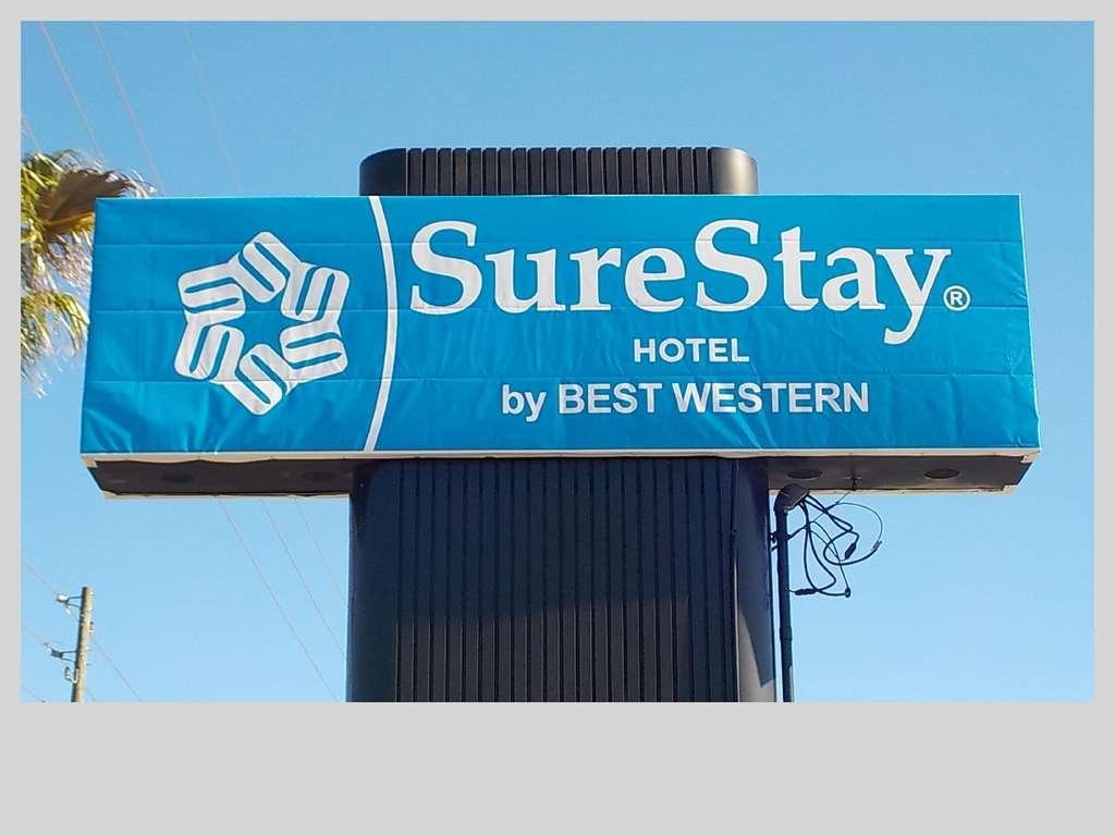 SureStay Hotel by Best Western Clermont Theme Park West - Außenansicht