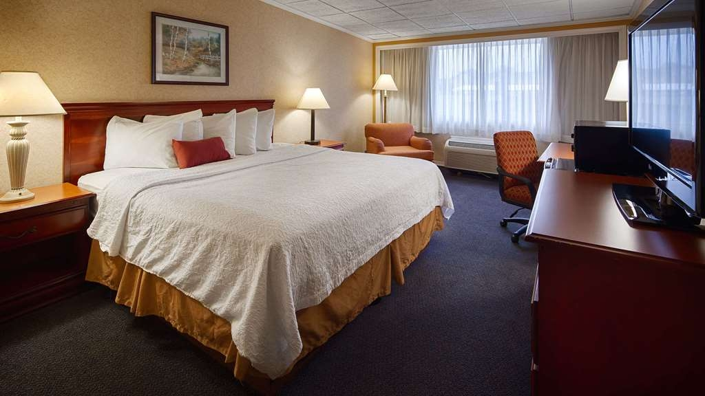 SureStay Collection by Best Western Lehigh Valley Hotel - Chambres / Logements