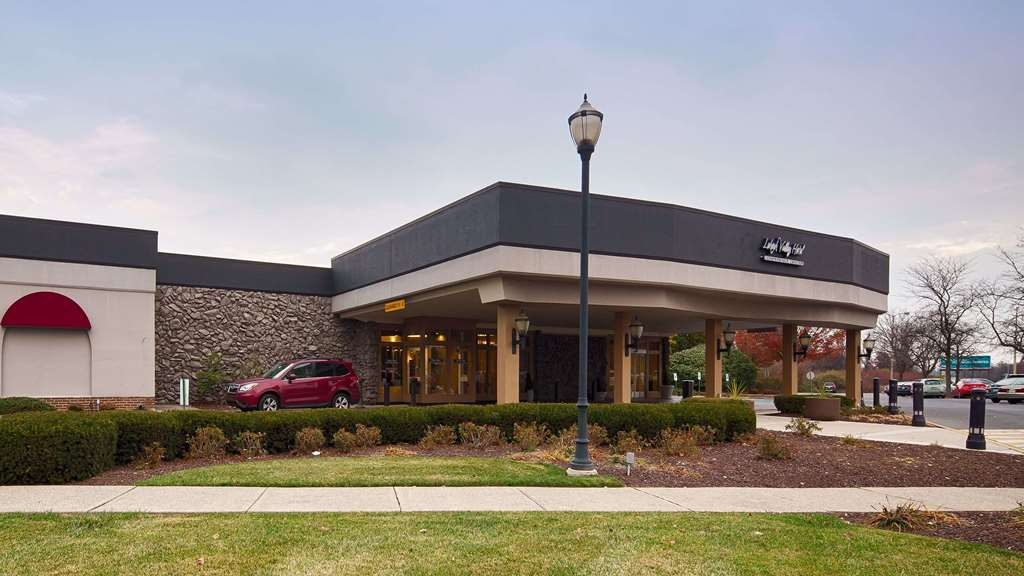 Lehigh Valley Hotel, SureStay Collection by Best Western - Außenansicht