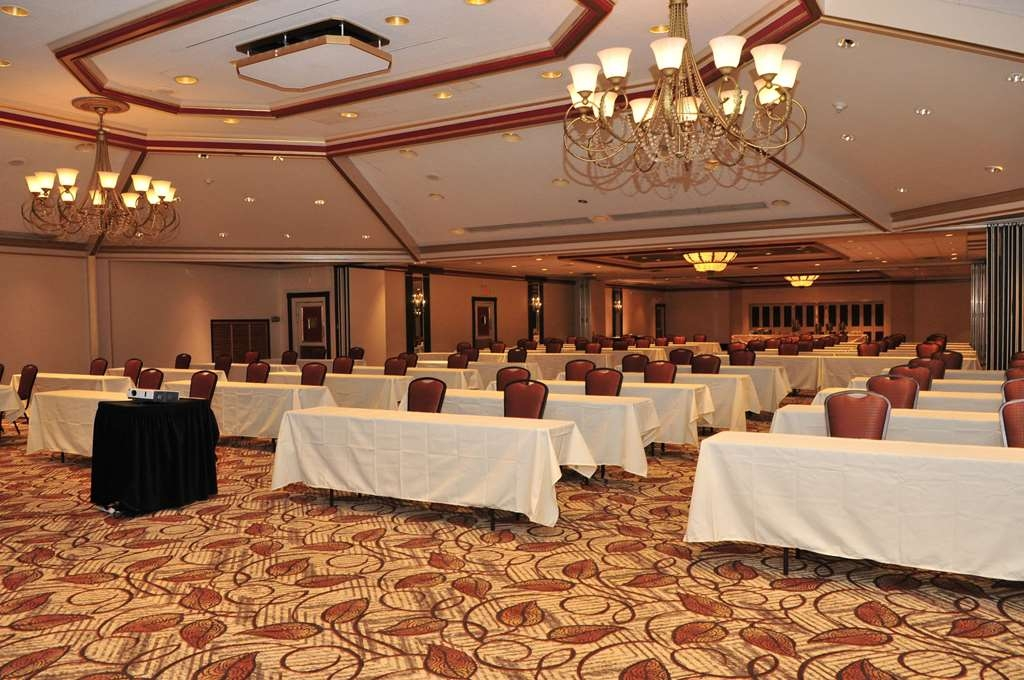 SureStay Collection by Best Western Lehigh Valley Hotel - Ballroom