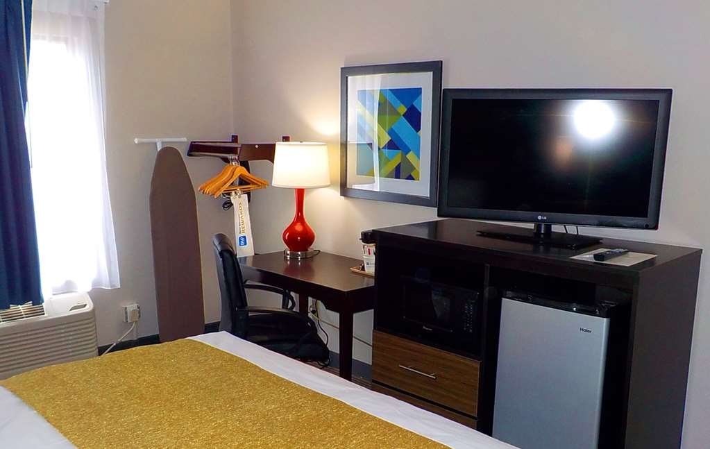 SureStay Hotel by Best Western Florence - Chambre d'agrément