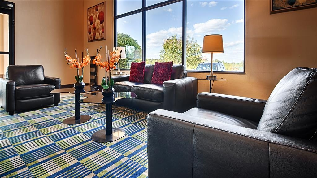 SureStay Plus Hotel by Best Western Roanoke Rapids - We strive to exceed your every expectation starting from the moment you walk into our lobby.