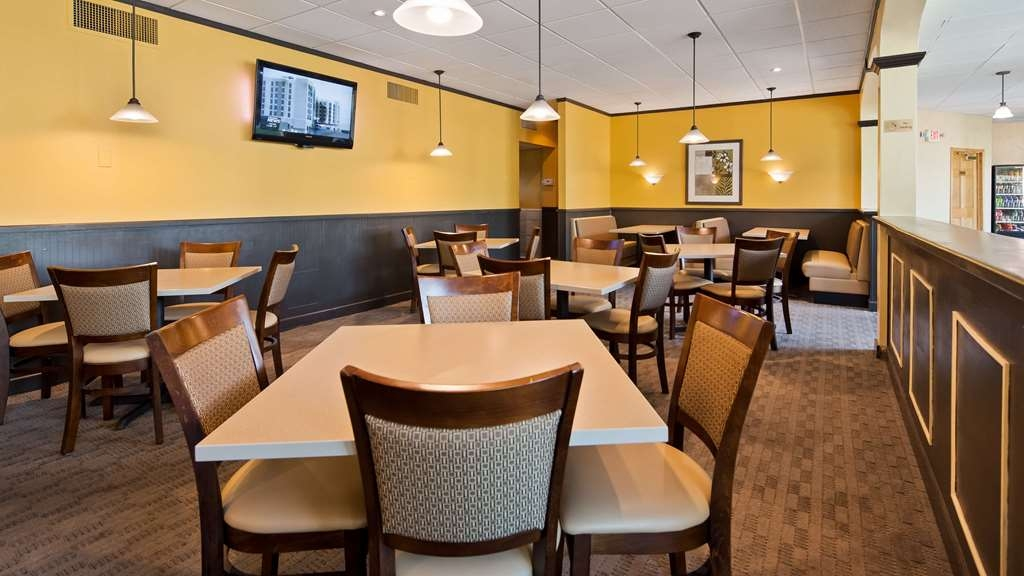 SureStay Plus Hotel by Best Western Syracuse Airport - Restaurant / Gastronomie