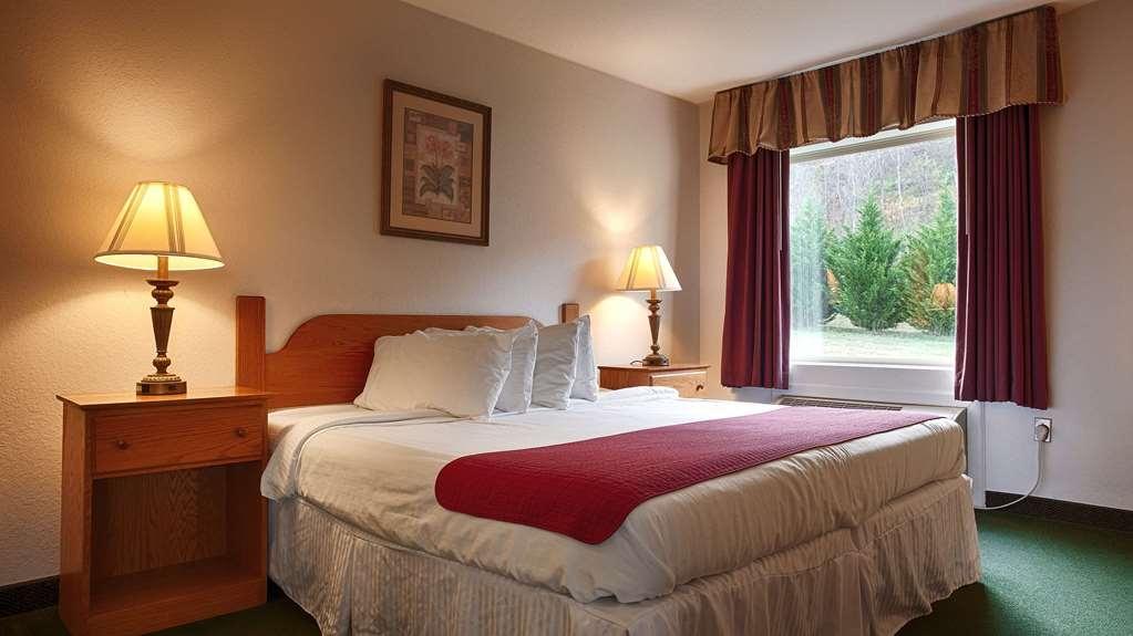 SureStay Plus Hotel by Best Western Berkeley Springs - Camere / sistemazione