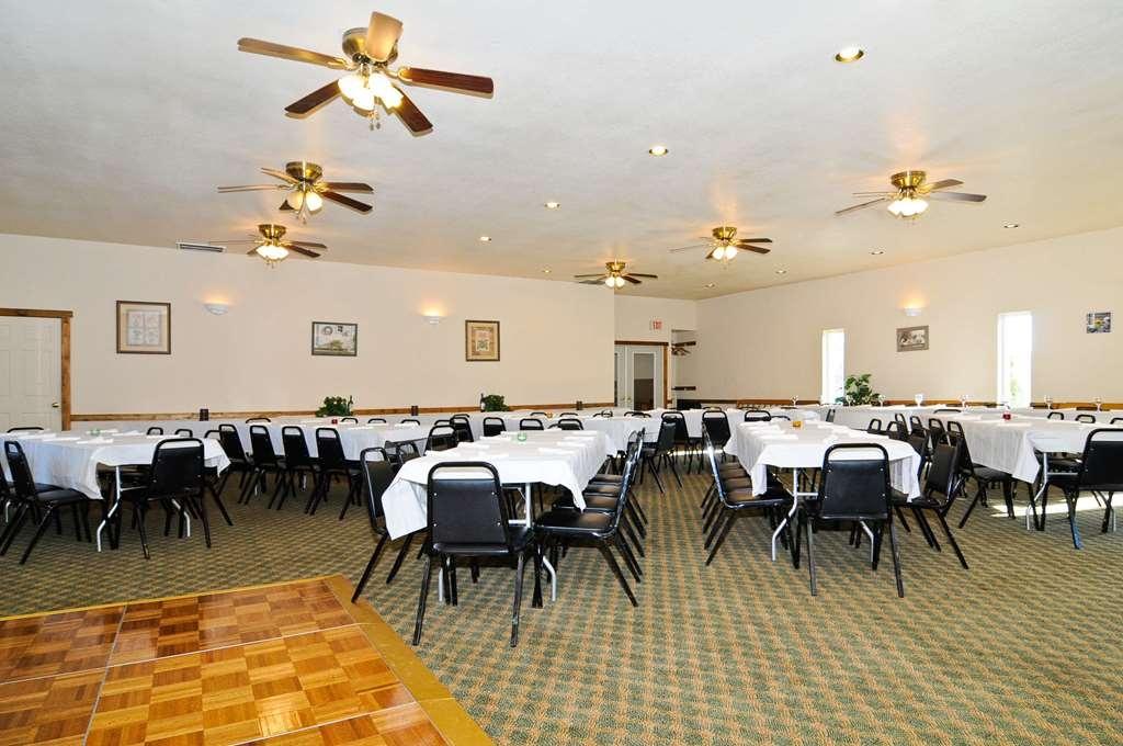 SureStay Plus Hotel by Best Western Berkeley Springs - Besprechungszimmer