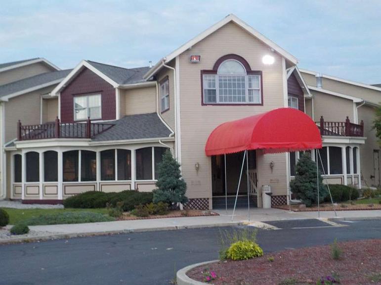SureStay Plus Hotel by Best Western Auburn - Area esterna