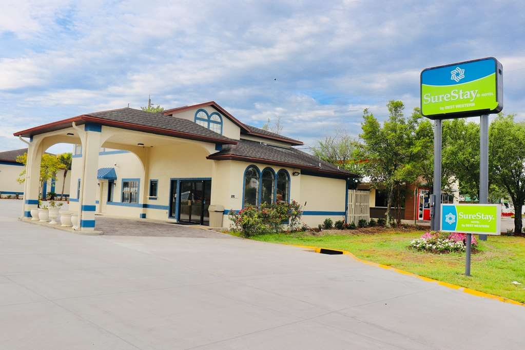 SureStay Hotel by Best Western Jacksonville South - Façade